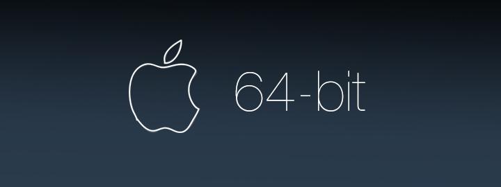 Apple iOS 64 Bit
